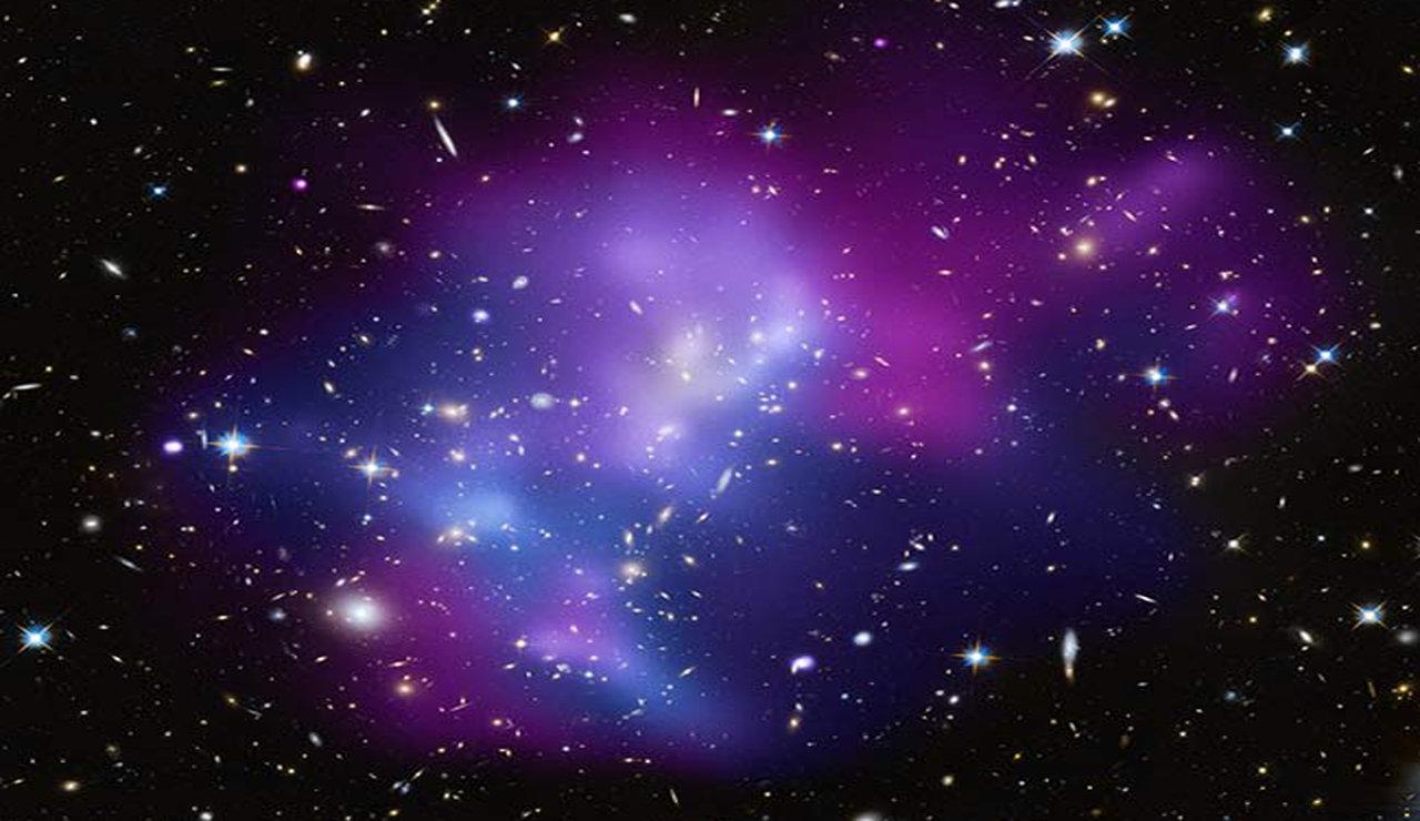 σύστημα γαλαξιών