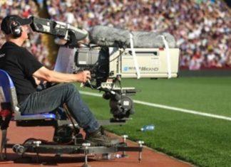 Αθλητικές τηλεοπτικές μεταδόσεις
