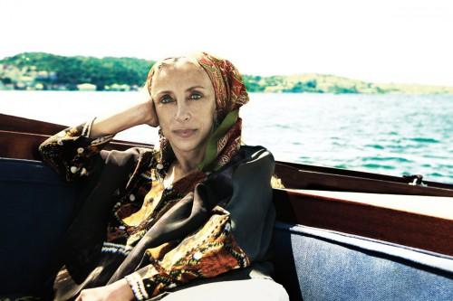 Πέθανε η Franca Sozzani