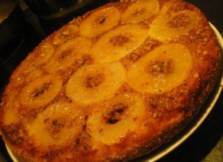 Εύκολη και νόστιμη μηλόπιτα