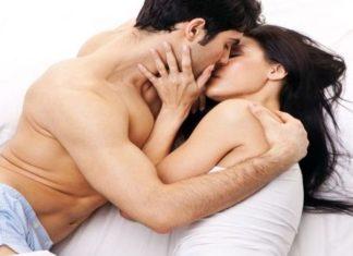Τι σημαίνει Sex στον ύπνο σου