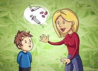 Παιδί και ναρκωτικά