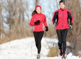 Κρύος καιρός : 7 ωφέλειες για την υγεία σας