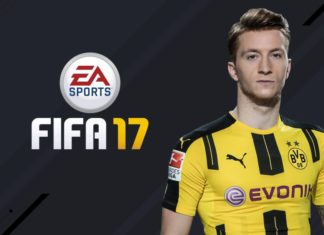 FIFA 2017 Review
