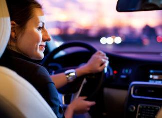 Ασφάλεια αυτοκινήτου έλεγχος