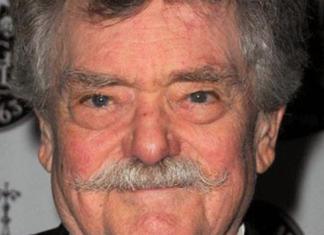 Πέθανε ο γνωστός ηθοποιός Μπέρναρντ Φοξ
