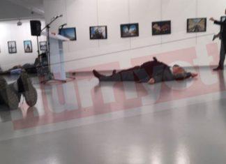Πυροβόλησαν τον Ρώσο πρέσβη