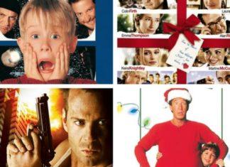 Καλύτερη Χριστουγεννιάτικη ταινία