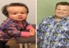 μωρά που μοιάζουν με διάσημους