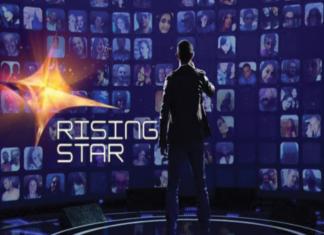 Rising Star Πρεμιέρα