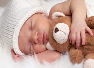 νεογέννητο μωρό