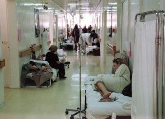 Η δημόσια υγεία στην Ελλάδα καταρρέει