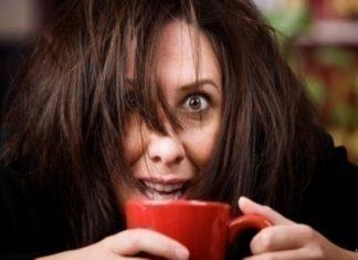 Συμπτώματα από υπερβολική καφεΐνη