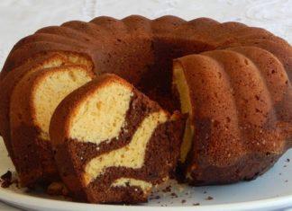 Αγαπημένο γλύκισμα για όλοι την οικογένεια και υπέροχο πρωινό .. ! Πάμε να δούμε την εύκολη συνταγή μας για ένα υπέροχο Κέικ
