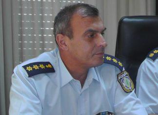ταξίαρχος Γιάννης Τόλιας
