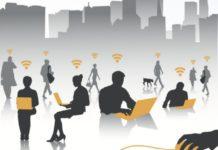 Ένα στα τέσσερα Wi-Fi hotspots περιμένει να παραβιαστεί