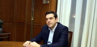 Τσίπρας: Η κυβέρνηση δεν θα νομοθετήσει ούτε ένα ευρώ επιπλέον μέτρα