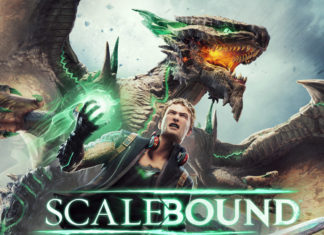 Scalebound της Platinum Games