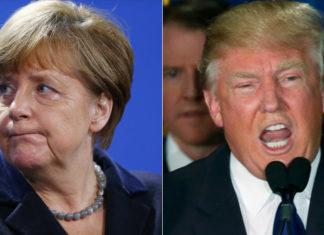 Κοινή ευρωπαϊκή στάση απέναντι στον Τραμπ επιδιώκει το Βερολίνο