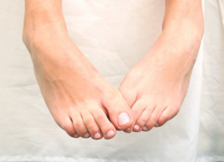 Τι δείχνει το σχήμα των ποδιών για την προσωπικότητά σα