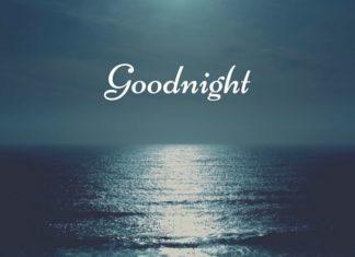 Ατάκες για καληνύχτα