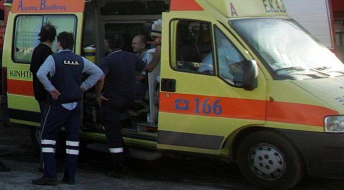 Τραυματισμός Λιμενικού στη Σκόπελο