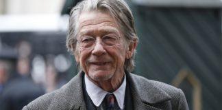 Πέθανε ο Βρετανός ηθοποιός John Hurt σε ηλικία 77 ετών