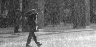 Καιρός: Νέο κύμα κακοκαιρίας με βροχές, καταιγίδες και τοπικές χιονοπτώσεις