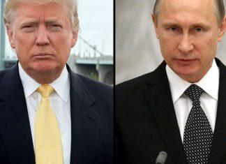 Τραμπ - Πούτιν: Σήμερα στις 19:00 το πρώτο «ραντεβού» διά τηλεφώνου