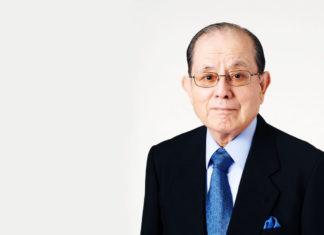 Namco Masaya Nakamura