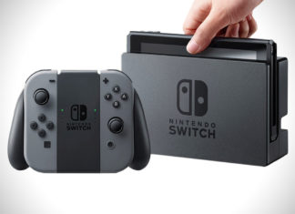 Nintendo Switch Τιμή
