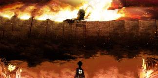 Attack on Titan ταινία
