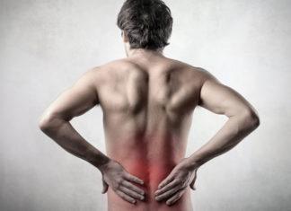 Τραυματισμός στη μέση: Πώς να τον αποφύγουμε στην άσκηση