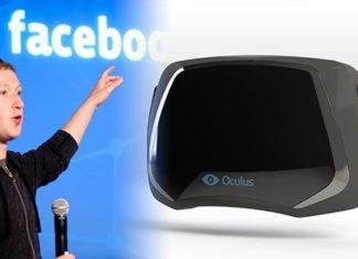 Facebook και Zenimax