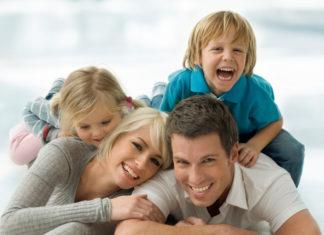 """Τα οφέλη του """"ΝΑΙ"""" στην διαπαιδαγώγηση των παιδιών"""