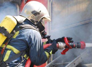 Ασύλληπτη τραγωδία στο Διδυμότειχο - Ζευγάρι κάηκε ζωντανό