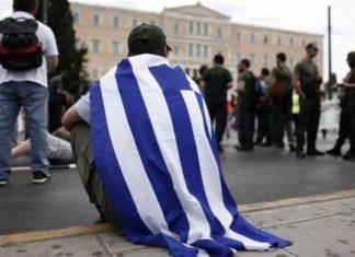 Κρίση Ελλάδα