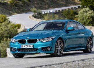 Ανανεώθηκε η BMW 4 Series