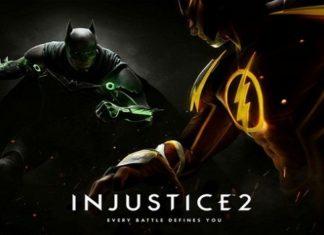 Injustice 2 Special Editions