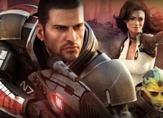 Mass Effect 2 Δωρεάν στο EA Origin