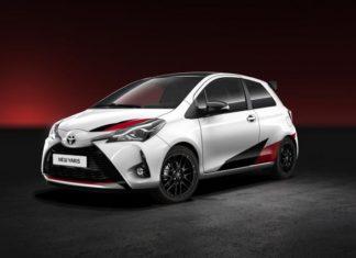 Νέο Toyota Yaris