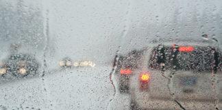 Καιρός : Βροχές, καταιγίδες και χιονοπτώσεις