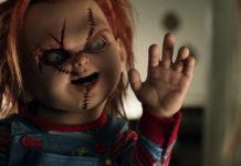 Cult of Chucky ταινία