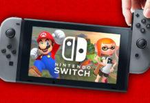 σημαντικότερα Nintendo Switch παιχνίδια