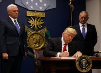 Τραμπ: «Φρένο» στην υποδοχή μουσουλμάνων μεταναστών και προσφύγων