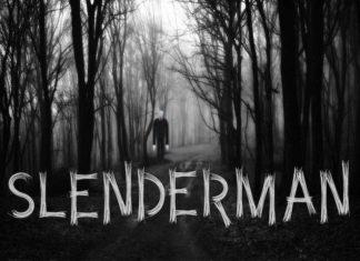 Slender Man ταινία