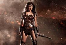 Wonder Woman ταινία