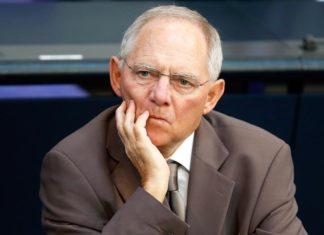 Σόιμπλε: Κούρεμα χρέους μόνο με Grexit
