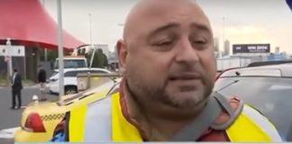 Έλληνας ταξιτζής στη Μελβούρνη τρολάρει το μεγαλύτερο τηλεοπτικό σταθμό με το όνομα «Tsim Bouky» [vid]