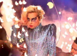 Η εμφάνιση της Lady Gaga στο Super Bowl